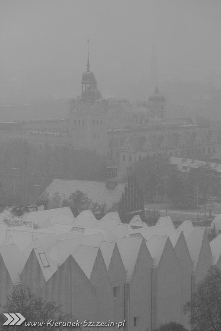 fotografia: Szczecin na co dzień - 28.11.2015