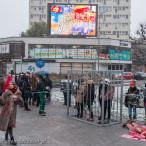 Szczecin 28-11-2015 happening Ogólnopolski Dzien bez Futra 06