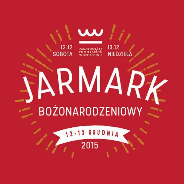 Świąteczny Jarmark Bożonarodzeniowy 2015 w Szczecinie