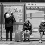 współczesne fotografie Szczecina - Szczecin na co dzień 04.12.2015
