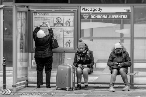Fotografia. Szczecin na co dzień 04.12.2015