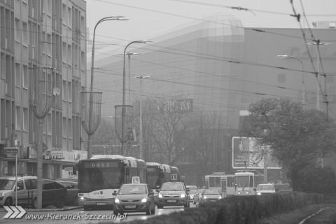 Fotografia. Szczecin na co dzień 15.12.2015