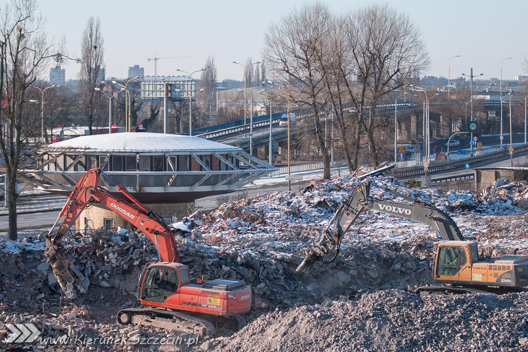Fotografia. Szczecin na co dzień 22.01.2016