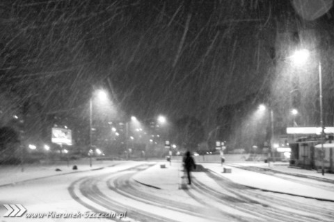 Fotografia. Szczecin na co dzień 17.02.2016