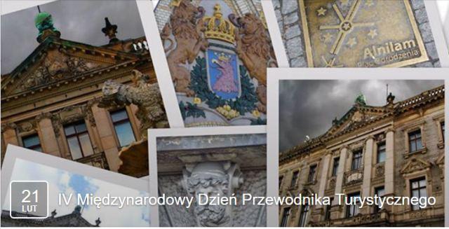 ARCHIWUM. Szczecin. Wydarzenia. 21.02.2016. Międzynarodowy Dzień Przewodnika Turystycznego @ Szczecin