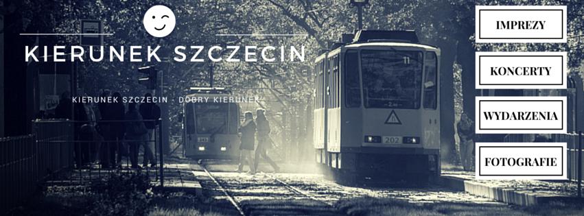 Kierunek Szczecin – Dobry Kierunek!