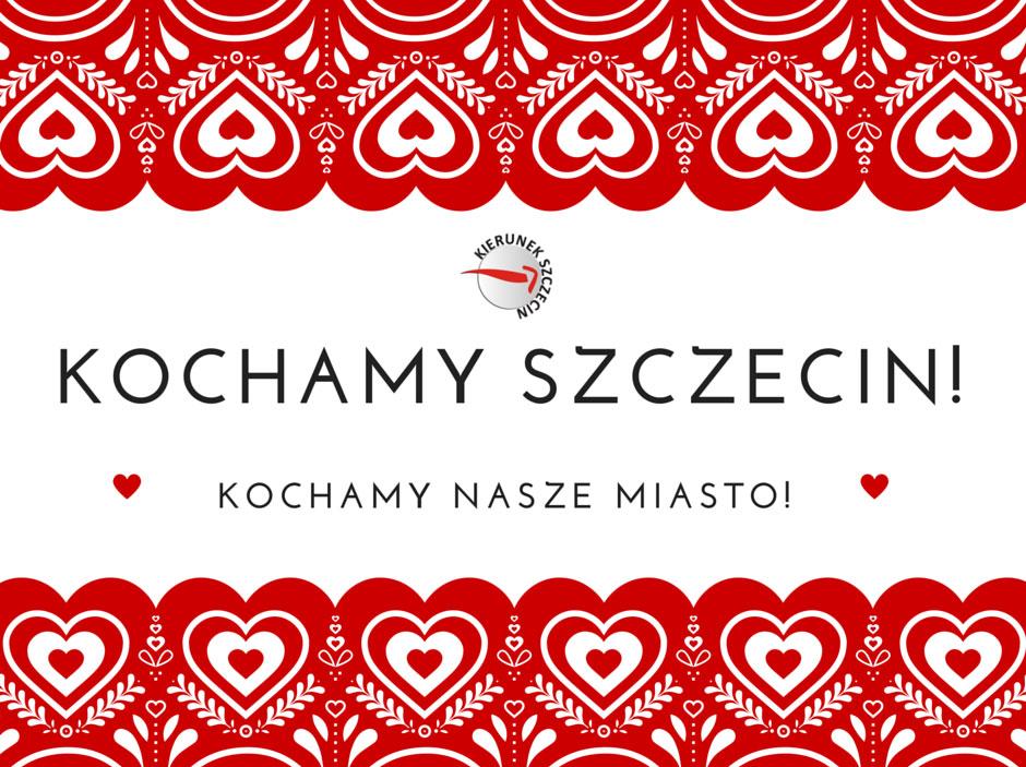 Kierunek Szczecin - Dobry Kierunek!