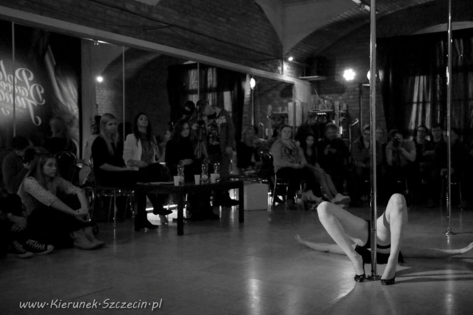 Szczecin. FOTOREPORTAŻ. 12.03.2016. Pole Dance Jungle Challenge @ Pole Dance Jungle