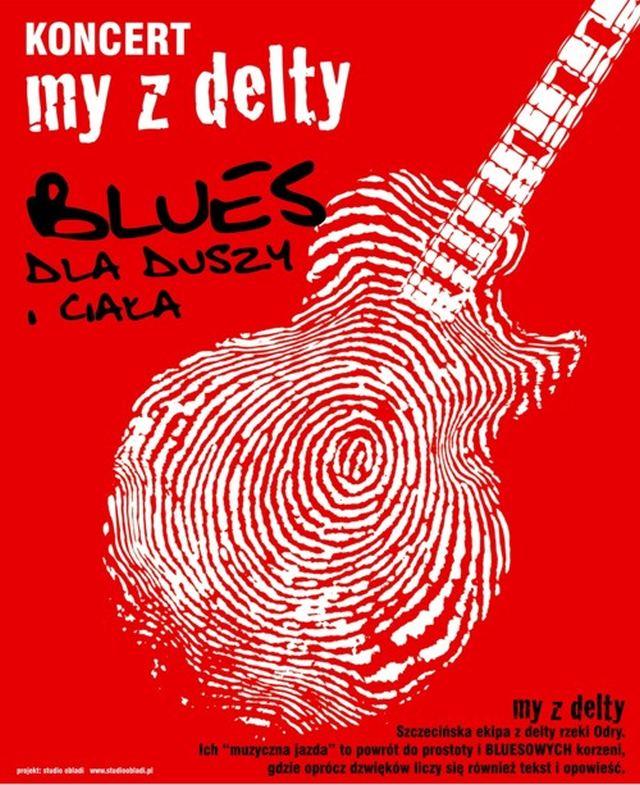ARCHIWUM. Szczecin. ♪ Koncerty. 30.08.2016. Wtorek Jazzowy – My z Delty @ Browar Polski