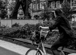 Szczecińskie Rower Miejski Bike_S