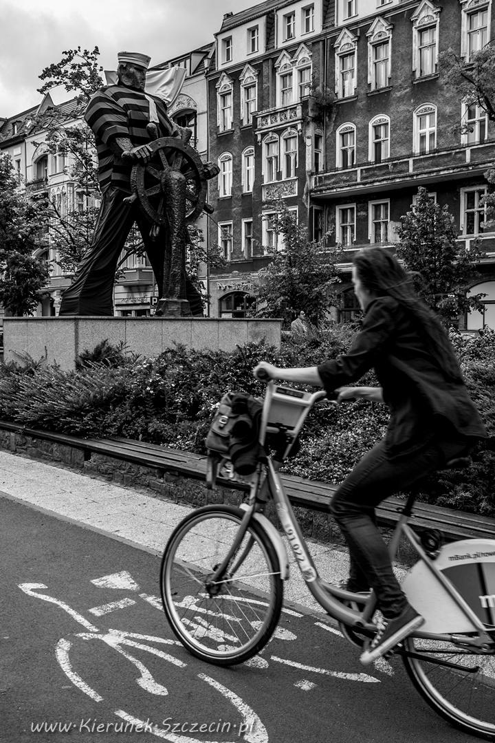 Szczecin. Informacje. 01.03.2016. Szczeciński Rower Miejski Bike_S rozpoczyna sezon 2016