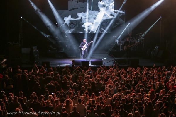 18.03.2016 koncert Kombii w Szczecinie Mega Tour 2016 fot. © DDFoTo.pl dla Kierunek Szczecin