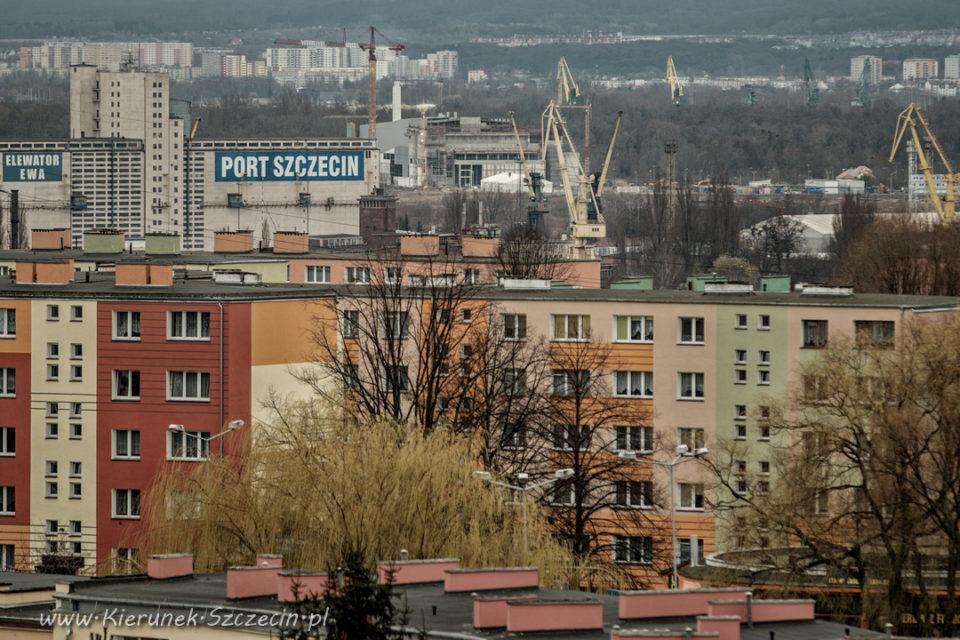 Fotografia. Szczecin na co dzień 28.03.2016