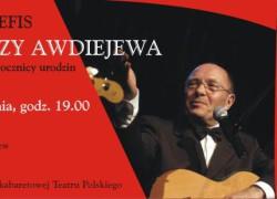 08.04.2016 enefis Aloszy Awdiejewa w Szczecinie | Teatr Polski