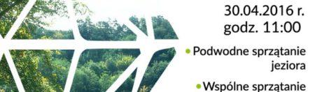 30.04.2016 piknik ekologiczny - szlifujemy szmaragd