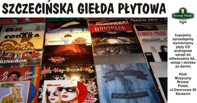 Szczecińska Giełda Płytowa, Klub Muzyczny Browar Polski