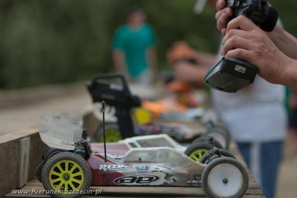 29.05.2016. Otwarte Mistrzostwa Szczecina Modeli Zdalnie Sterowanych