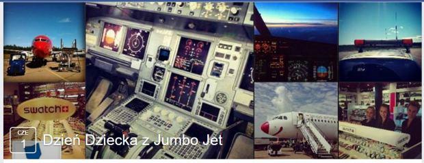 ARCHIWUM. Szczecin. Wydarzenia. 01.06.2016. Dzień Dziecka z Jumbo Jetem – Boeing 747 @ Szczecin Airport