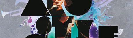Marek Andrzejewski - AKUSTYCZNIE - koncerty w Szczecinie