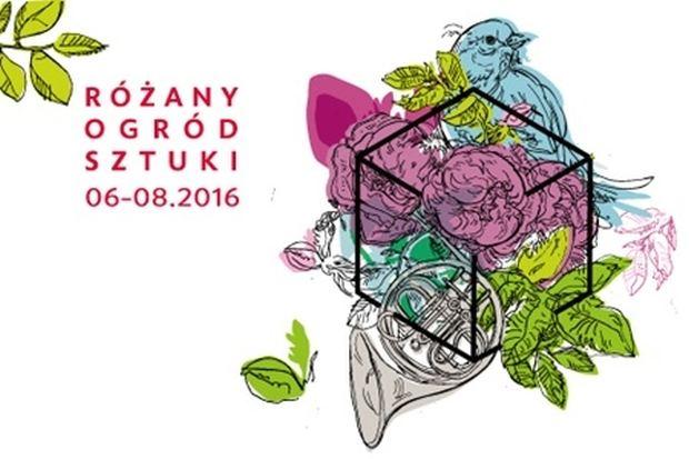 ARCHIWUM. Szczecin. Koncerty. 19.06.2016. Różany Ogród Sztuki @ Ogród Różany w Szczecinie