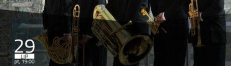 29.07.2016 koncert Canadian Brass, Filharmonia Szczecińska