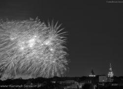13.08.2016 Szczecin na co dzień, galeria zdjęć Szczecina, Pyromagic 2016