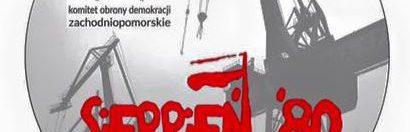 30.08.2016 KOD - uroczystość obchodów rocznicy Porozumień Sierpniowych z 1980 roku