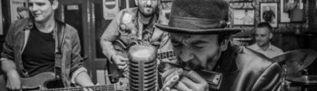 03.12.2016 Fog Eaters - koncerty w Szczecinie