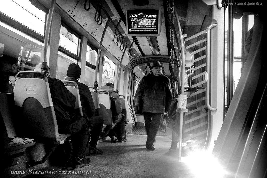 Fotografia. Szczecin na co dzień 28.12.2016
