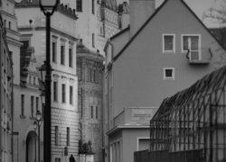 02.01.2017 Szczecin na co dzień - Zamek Książąt Pomorskich