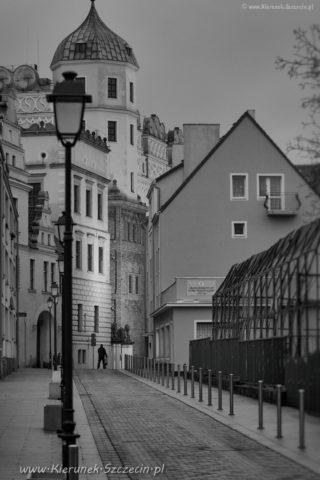 Fotografia. Szczecin na co dzień 02.01.2017