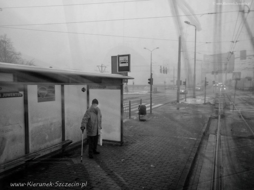 Fotografia. Szczecin na co dzień 14.01.2017