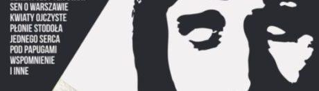 21.01.2017 piosenki Czesława Niemena i muzyka lat 60 w Policach
