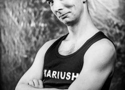 Mariush - koncerty w Szczecinie