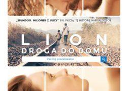 film Lion droga do domu w szczecinie