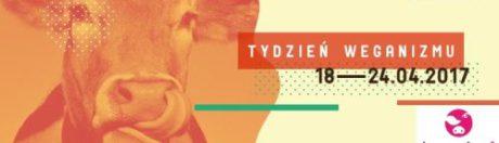 18-24.04.2017 tydzień weganizmu w Szczecinie