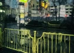 22.04.2017 Szczecin na co dzień, Brama Portowa