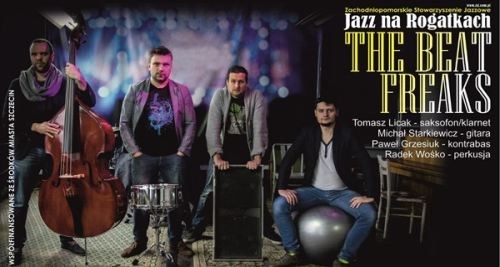 Jazz na rogatkach, koncert The Beat Freaks