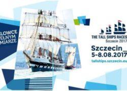 The Tall Ship Races, Szczecin 2017