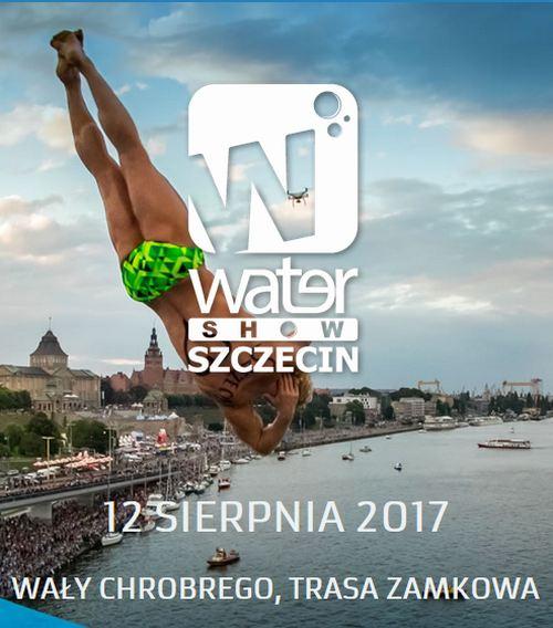 2017 08 12 Water Show Szczecin 2017
