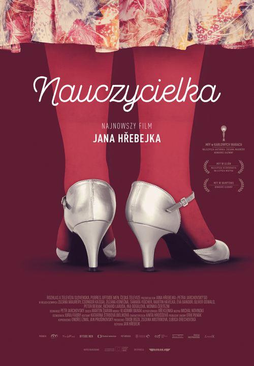 film Nauczycielka, kino, Szczecin