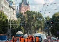 11.10.2010 Szczecin na co dzień