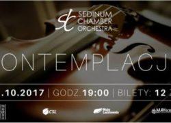 31.10.2017 koncert Sedinum Chamber Orchestra w Szczecinie