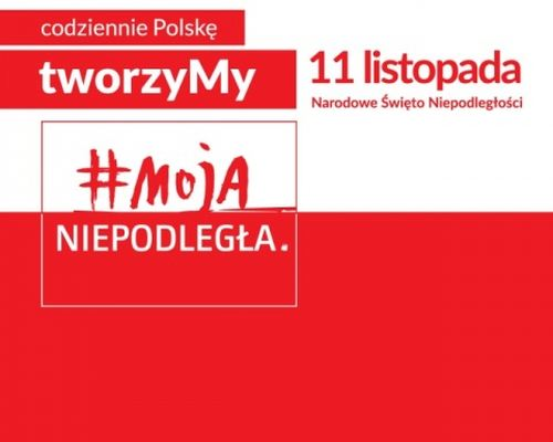 program obchodów Narodowego Święta Niepodległosci w Szczecinie