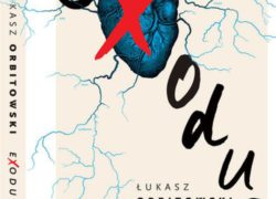 Łuksz Orbitowski, Exodus