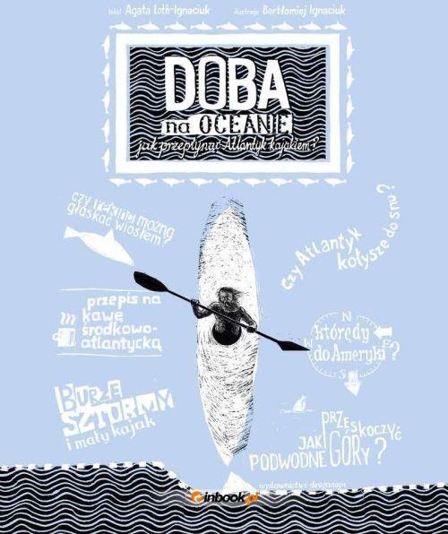 Doba na Oceanie, spotkanie autorskie z Aleksandrem Dobą