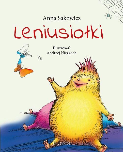 Leniusiołki, Anna Sakowicz