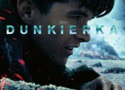 film Dunkierka, kino Szczecin