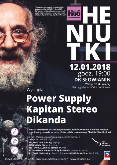 12.01.2018 koncert Heniutki 66