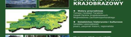 22.01.2018 spotkanie - Drawski Park Krajobrazowy
